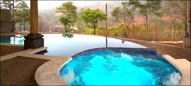 Hotel Green Resort