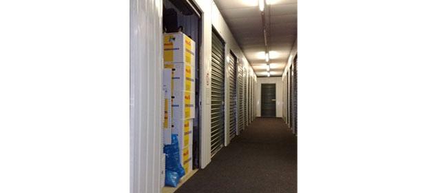 Transmudanzas & Mini Storage S.A.S.