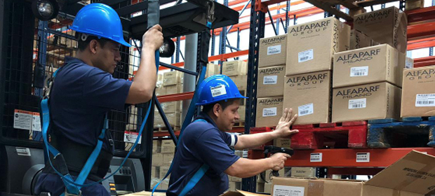 BP Logistics S.A. - Imagen 4 - Visitanos!