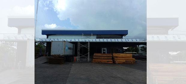 Estructuras Y Fachadas Varela