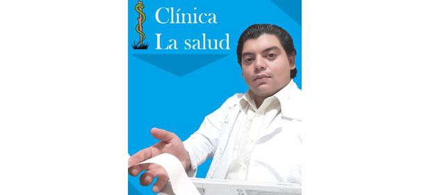 Dr. Mauricio Alberto Céspedes Lúquez