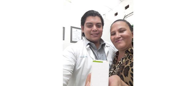 Dr. Mauricio Alberto Céspedes Lúquez - Imagen 4 - Visitanos!