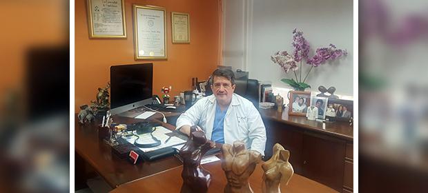 Dr. Juan Carlos Galindo