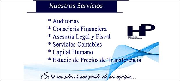 Hp Asesores Empresariales - Imagen 5 - Visitanos!