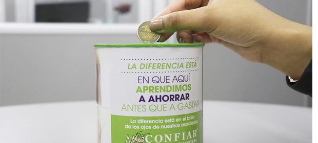 Confiar Cooperativa Financiera - Imagen 3 - Visitanos!