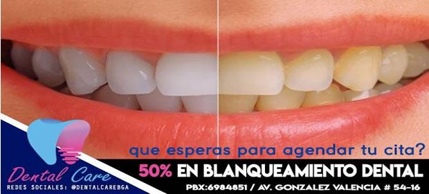 Dental Care Odontología Especializada S.A.S.