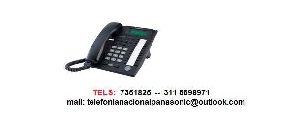 Servicios Panasonic