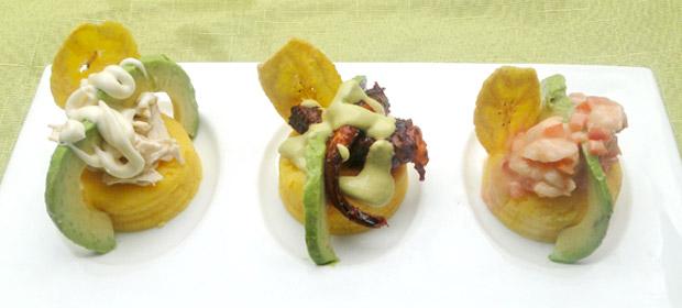 Imperio Inka Peruvian Cuisine
