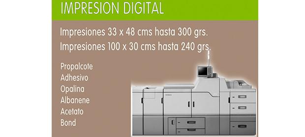 Centro De Copias Y Servicio Full Imagen Sas
