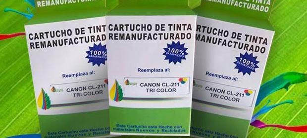 Eco Tintas Y Toners