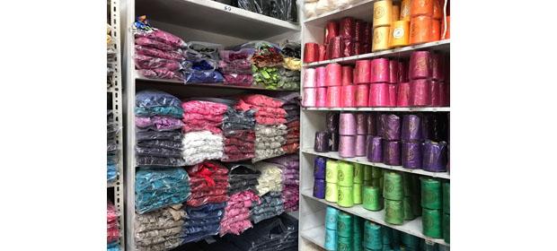Importadora Textil Lema