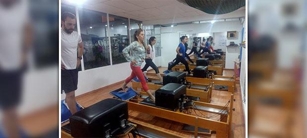 Health & Fitness Company