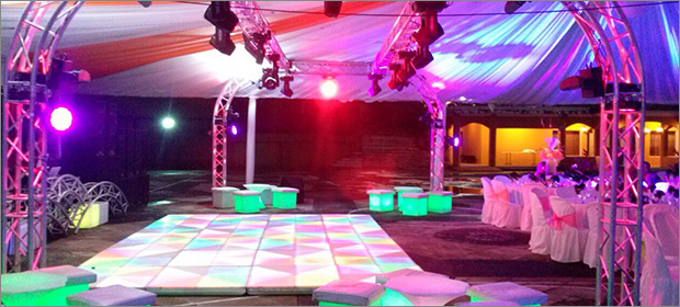 Party Box Disco Móvil