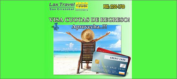 Lax Travel San Cristóbal