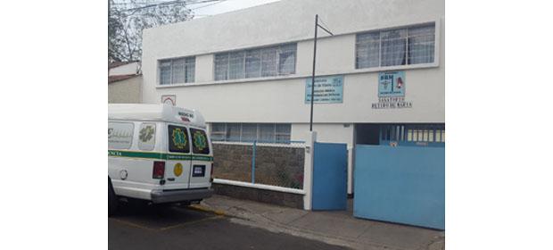 Sanatorio Católico Retiro De Maria