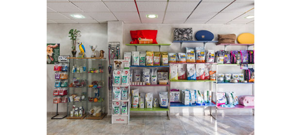 Veterinaria San Fernando