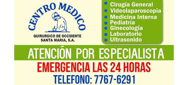 Centro Medico Santa Maria