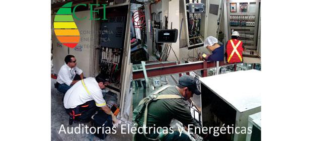 Consultoria Energetica Integral