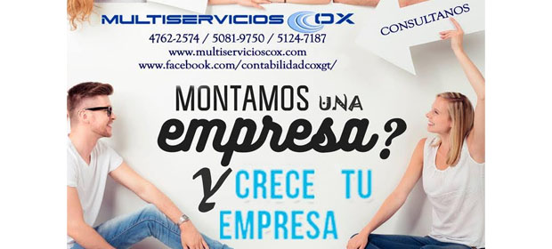 Multiservicios Cox