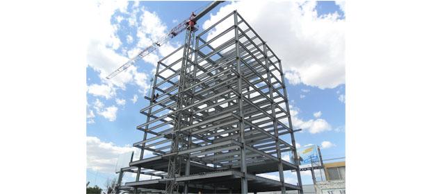 Estructuras Metalicas Samy