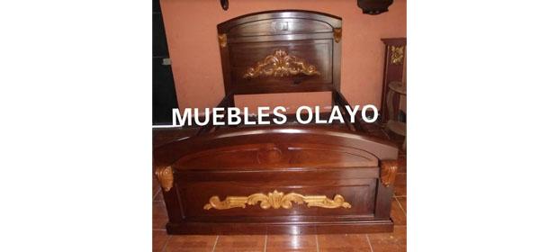 Muebles Santiyeli