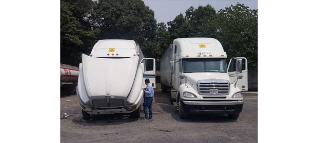 Transportes Fast González