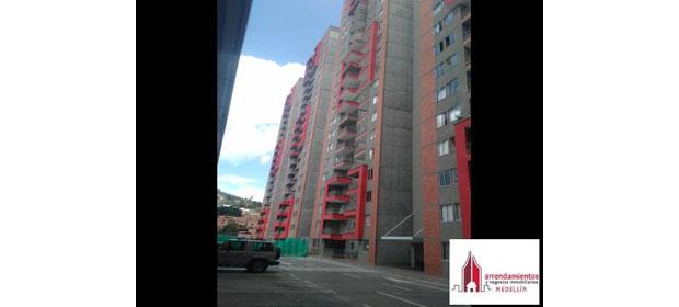Arrendamientos Medellín