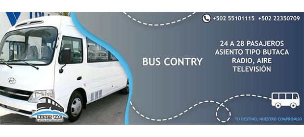 Transportes Tac - Imagen 3 - Visitanos!