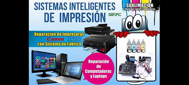 Sistemas Inteligentes De Impresión