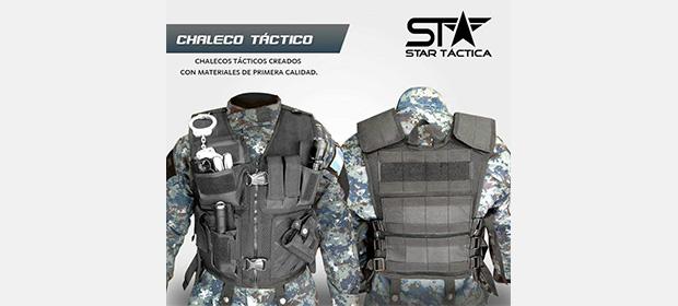 Star Táctica