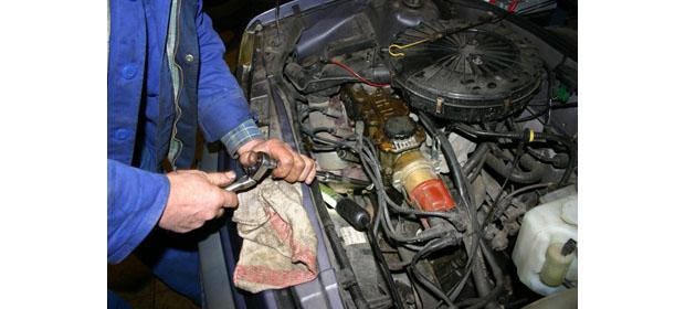 Mecánica Profesional Automotriz