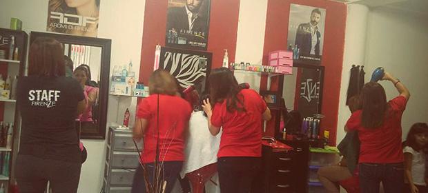 Lima'S Salon