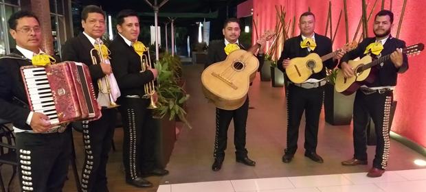 El Nuevo Mariachi Oro Y Plata De El Salvador - Imagen 2 - Visitanos!