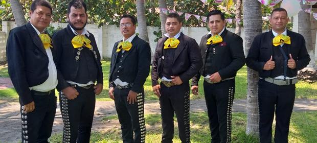 El Nuevo Mariachi Oro Y Plata De El Salvador - Imagen 3 - Visitanos!