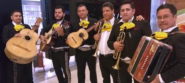 El Nuevo Mariachi Oro Y Plata De El Salvador - Imagen 4 - Visitanos!