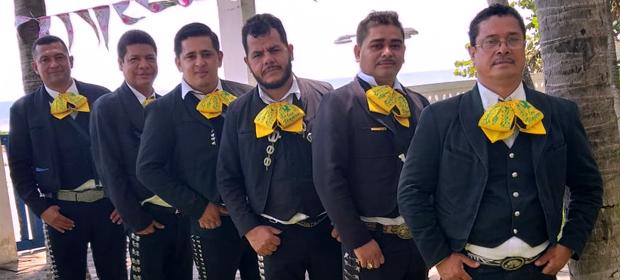 El Nuevo Mariachi Oro Y Plata De El Salvador - Imagen 5 - Visitanos!