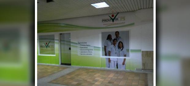 Centro Médico & Provivir Lab.