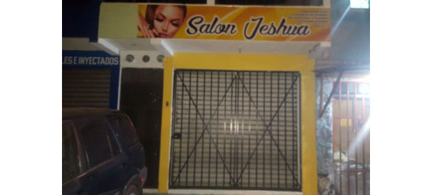 Yeshua Salon