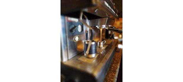 Mocinno Cafe