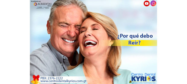 Centro Dental Kyrios