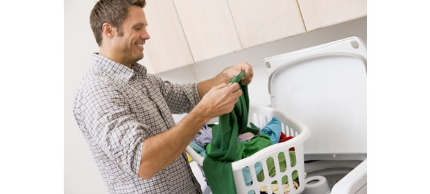 Green And Clean Eco Laundry