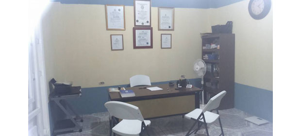 Centro Salud Renal Jutiapa