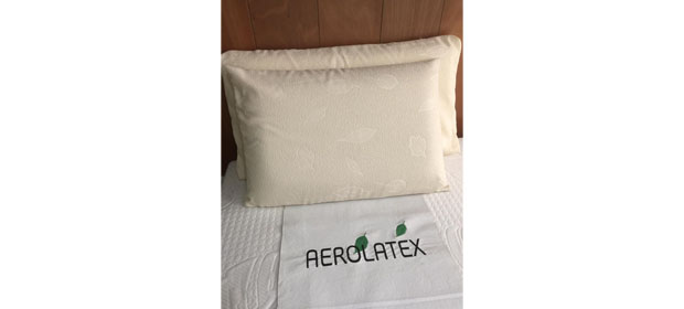 Aerolatex