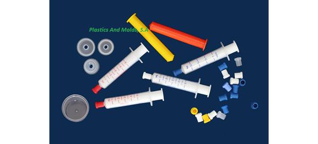 Plastics And Molds
