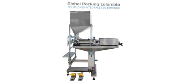 Global Packing Colombia