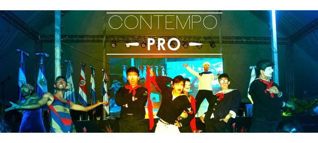 Contempo Pro