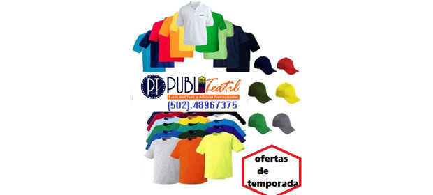 Publi Textiles De Guatemala