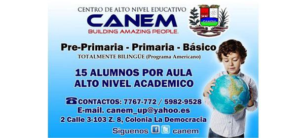 Colegio Canem