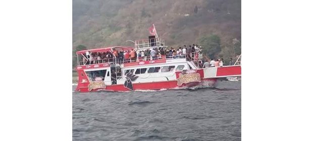 Cruceiros Barcos