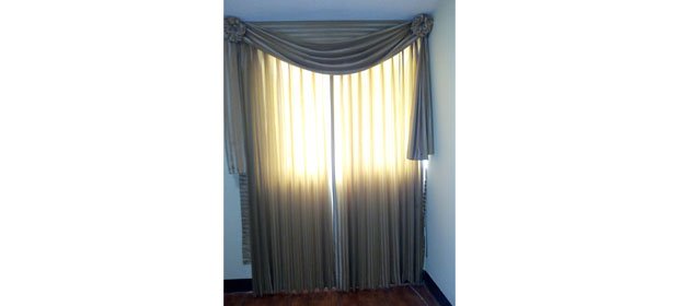 Industria De Cortinas Emerson